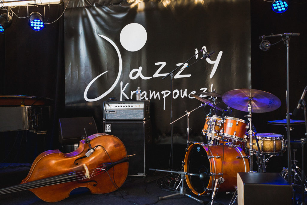 festi jazz Nevez rospico shooting festival entreprise
